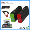 2015 CE FCC ROHS approved car battery pack jump starter with air compressor