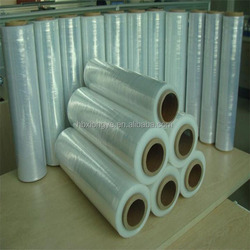 China standard type Stretch Film 2015 quality tested