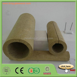 Rockwool Industrial Insulation Pipe Cover