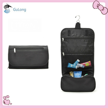 Top quality mens foldable toiletry bag