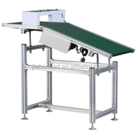 DIP Cooling conveyor/PCB exist conveyor/wave solder outfeed conveyor for SMT Assembly line