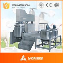 chemical homogenizer, detergent mixer machine, mixer emulsions