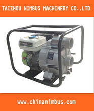 shielding circulating water pump vertical single phase submersible water pump