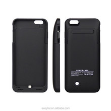 2015 New Coming External Battery Case Charger Power Bank Case Power Case For Phone 6 plus