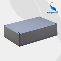 Saip/Saipwell Different Size Waterproof Custom Aluminum Box