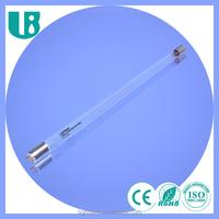 15 Watt T6 2P Wholesale ultraviolet ray lamp UV Germicidal Lamp
