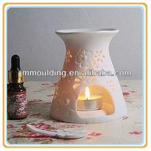 candelabros de cerámica