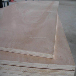 Marine plywood for container floor,truck floor,anti-slip