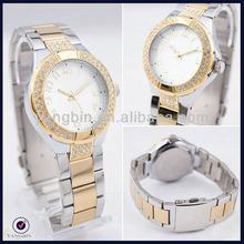 Hot Sale Fancy Women Ladies Girls Bracelet Crystal Watch