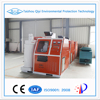 QY-400B 80-120kg/h dry type small size Copper Wire Separator Machine for sale