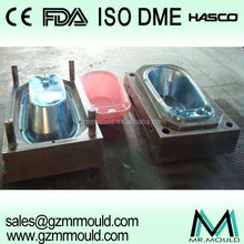 eu standard injection cake cover mould