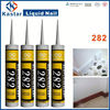 100% water based,flexible,acrylic solid surface adhesive,factory price