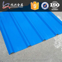 Attractive Colored Metal Roofing Flashing Steel