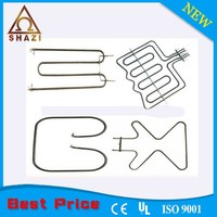 Hotplate tubular Heating Parts and heating element