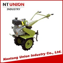 8HP 10HP 12HP 15HP Good Quality Electric Start Hand Start Mini Diesel Walking Tractor Hand Tractor Cultivator