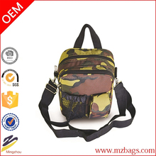 Every Day Carry Sports Messenger Bag/Sling Travel Pack