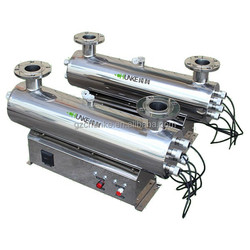 CHUNKE stainless steel portable medical uv sterilizer / uv food sterilizer