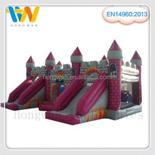 giant inflatable bouncy castle water slide for sale inflatable games children's