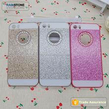 Shining Diamond Glitter Hard Back Case Cover For Apple iPhone 6 Plus