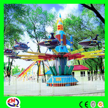 New design amusement park fairground rides high quality exporting experience and export livense