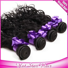 hight quality products brazilian water wave hair extensions 8-30inch virgin professional brazilian hair body wave