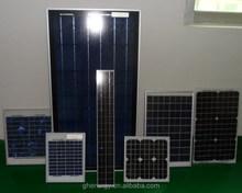 Dahka hot sale 12v 10w solar panel price