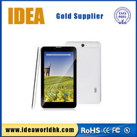 Android 5.1 system 7 inch IPS screen tablet pc 4G 1GB/8GB android tablets ID-Q71