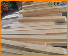 China Supplier board for furniture high quality laminated pine finger joint board