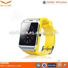 Smart bluetooth watch GV18 with NFC camera wristWatch SIM card Smartwatch for iPhone6 Samsung Android Phone watch bands