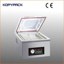 stainless steel dual packing line vacuum forming machine vacuum sealer