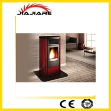 Auto on/off ignition New design Hot selling Wood burning stoves