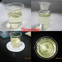 dispersing agent for pulp and papermaking