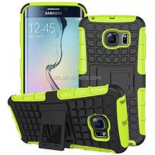 For Samsung Galaxy S6 Edge Kickstand Hard Case Phone Accessories