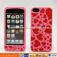 Newest laser carving mobile phone case for iphone 6s phone cover