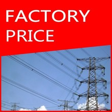 Specialized in electrical steel transmission line poles factory