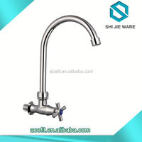 2015 Factory!gun shape kitchen faucet
