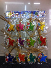 new fashion Christmas tree hanging ornaments for decoartions
