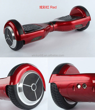 Mini scooter/micro scooter with 2 wheels self balancing scooter for sales