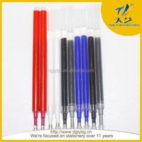 erasable gel pen refill erasable ballpoint pen refill Cheapest Erasable gel pen refill
