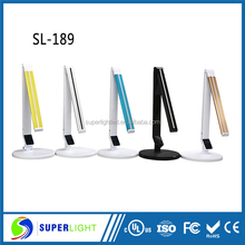 Elegant lamps cheap goods of led table lamp from China for reading