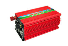 Low Cost Best DC to AC Home Inverter 3000w(3000va) with Modify Sine Wave