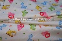 good quality cartoon cotton fabric