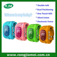 2015 NEW! wrist watch GPS tracking device for kids,kids GPS watch,kids GPS watch phone