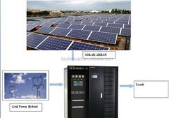 Baykee power supply 40KVA (32KW) homage ups pakistan price 500va 1kva 2kva inverter , Solar Inverter