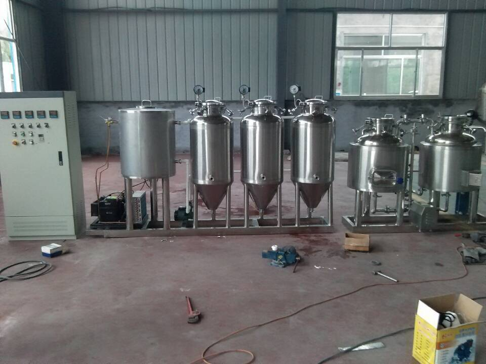 50l Home Distillation Equipment Electric Brew Kettle Buy