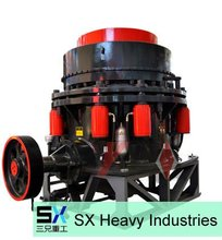 High Performance Spring Cone Crusher/Cone Crusher/Ore Crusher Very Fit For Hard Rock,Material and Mineral