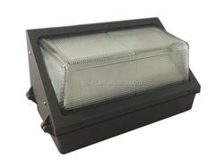 High Light efficiency 60w led wall pack light / UL led wall pack