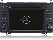 "Car Factory 7"" Touch Screen Car DVD GPS for Mercedes Benz B200 Radio Stereo"
