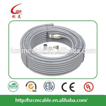 High quality ADP Belden 1855 cable/ ADP Belden 1855 cable/Japan Type S-5C-FB Coaxial Cable