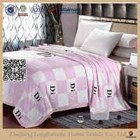 2014 new products warm fleece blankets baby blanket